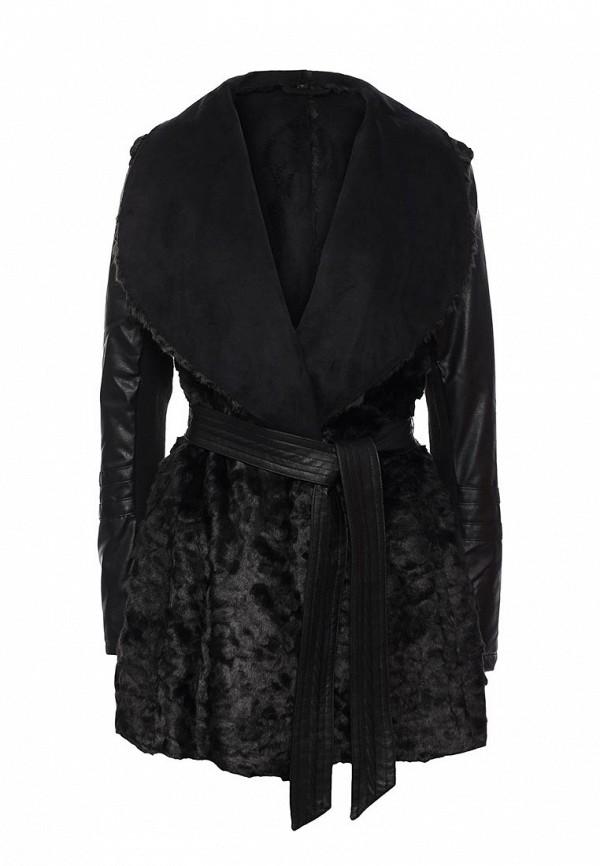 Кожаная куртка B.Style R10-MC62009: изображение 1