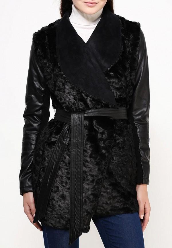 Кожаная куртка B.Style R10-MC62009: изображение 3