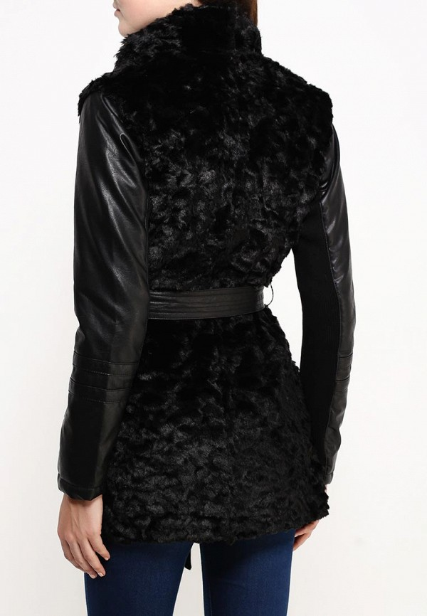 Кожаная куртка B.Style R10-MC62009: изображение 4