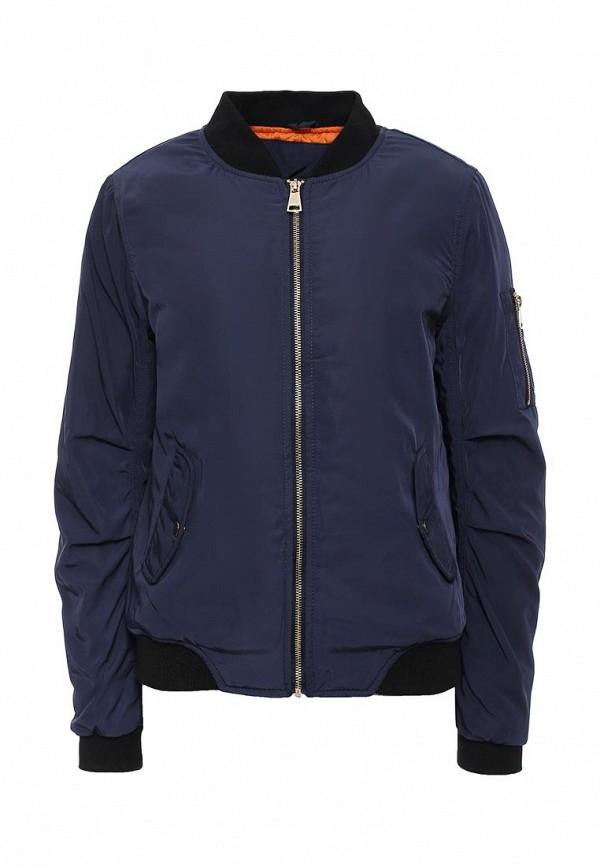 Куртка утепленная B.Style B.Style BS002EWKRH41