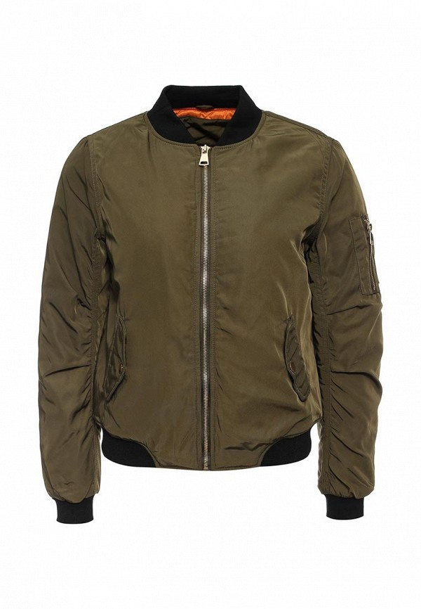 Куртка B.Style R10-MDL66007: изображение 1