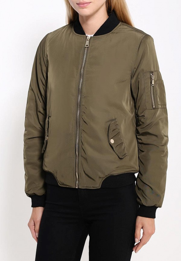 Куртка B.Style R10-MDL66007: изображение 3