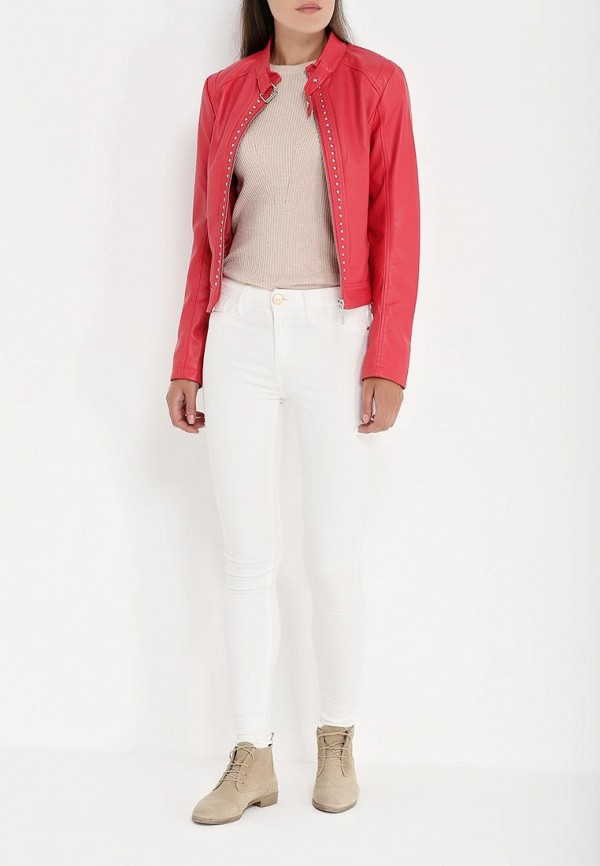 Кожаная куртка B.Style R10-P65002: изображение 7