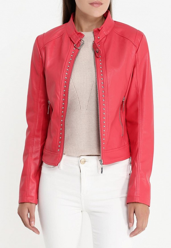 Кожаная куртка B.Style R10-P65002: изображение 8
