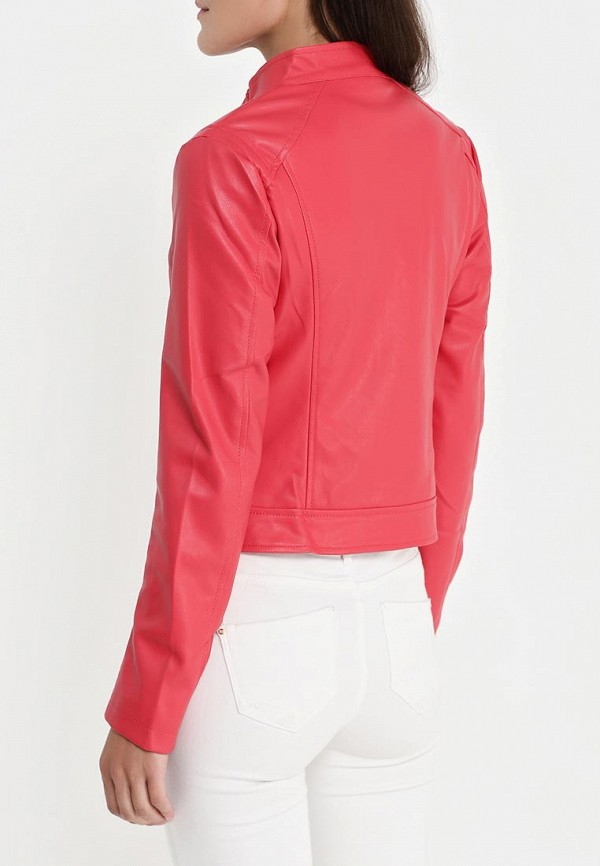 Кожаная куртка B.Style R10-P65002: изображение 9