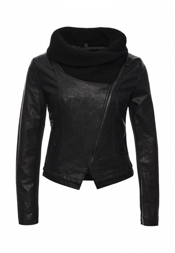 Кожаная куртка B.Style R10-P65011: изображение 1