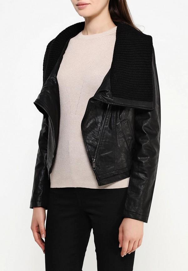 Кожаная куртка B.Style R10-P65011: изображение 3