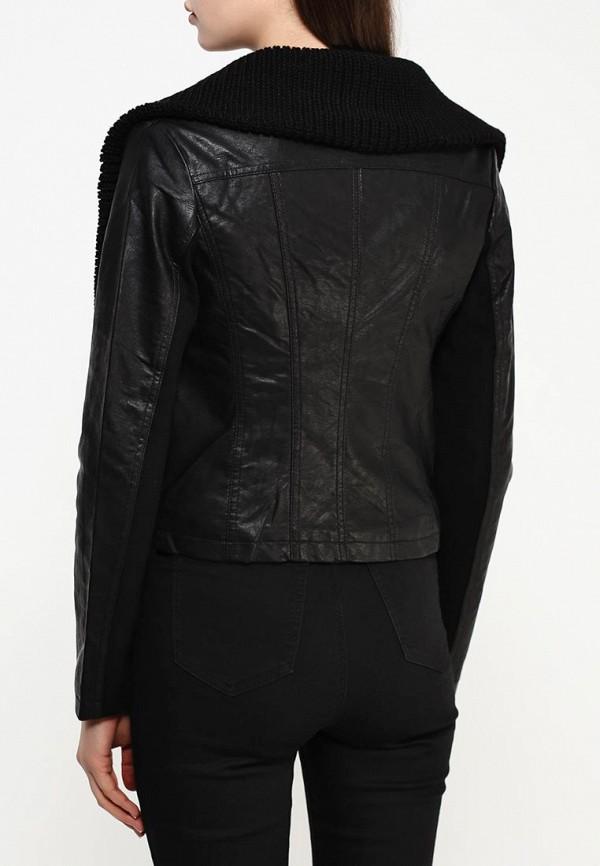 Кожаная куртка B.Style R10-P65011: изображение 4