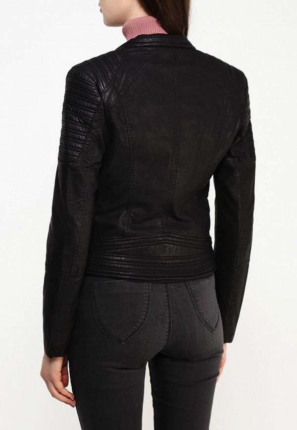 Кожаная куртка B.Style R10-P65012: изображение 4