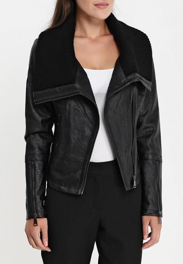 Кожаная куртка B.Style R10-P65020: изображение 3