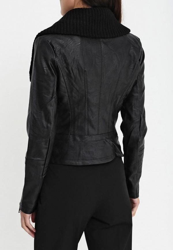 Кожаная куртка B.Style R10-P65020: изображение 4