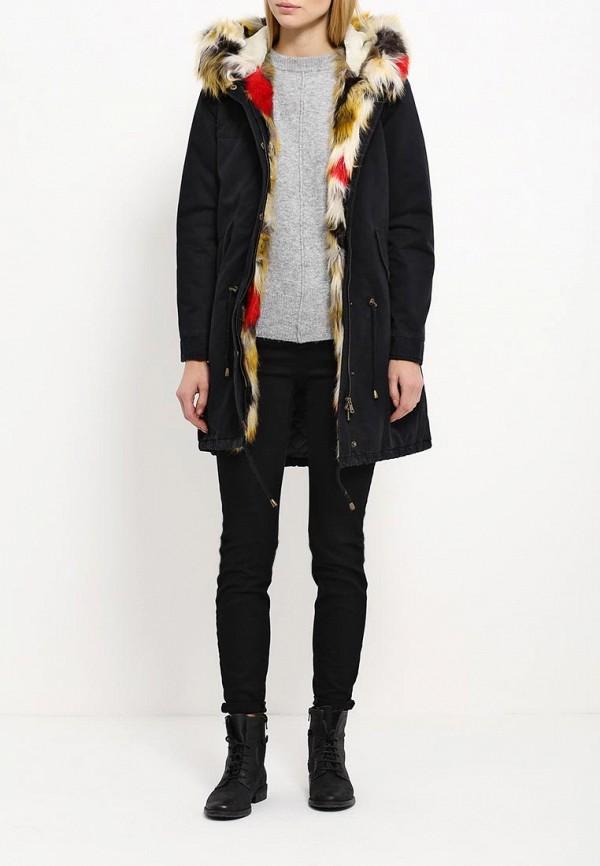 Утепленная куртка B.Style R10-MDL66001: изображение 3