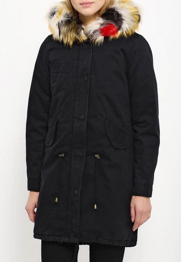 Утепленная куртка B.Style R10-MDL66001: изображение 4