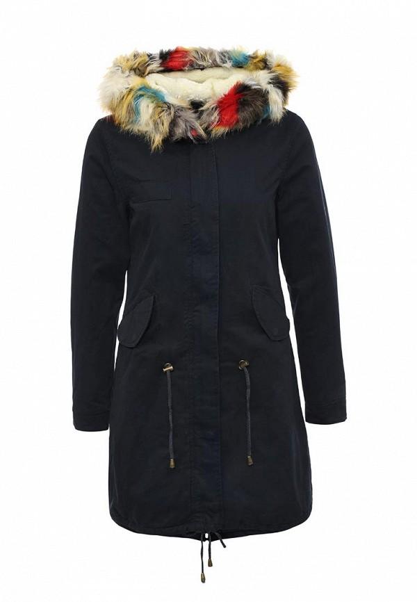 Утепленная куртка B.Style R10-MDL66001