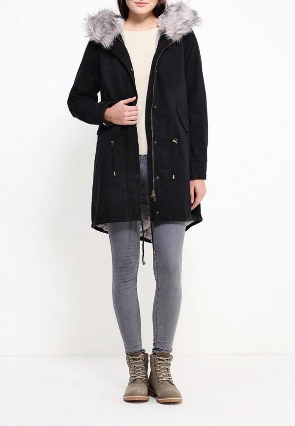 Утепленная куртка B.Style R10-MDL66003: изображение 3