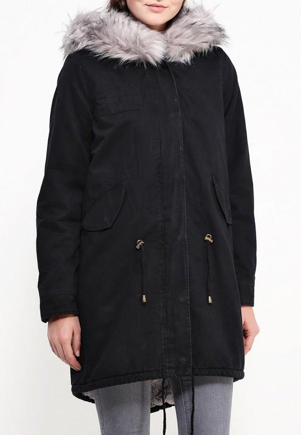 Утепленная куртка B.Style R10-MDL66003: изображение 4