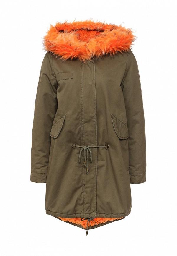 Утепленная куртка B.Style R10-MDL66003: изображение 2