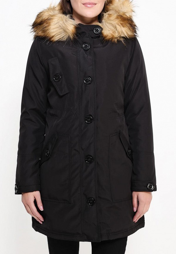 Утепленная куртка B.Style R10-MDL66006: изображение 4