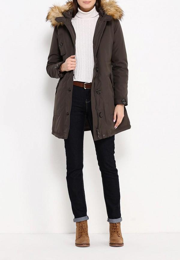 Утепленная куртка B.Style R10-MDL66006: изображение 2