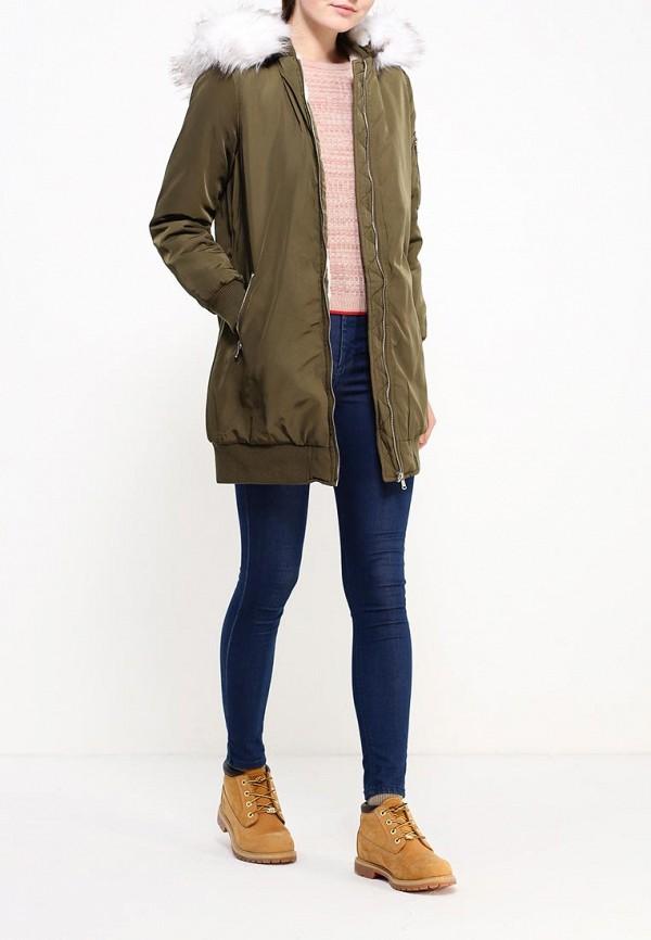 Куртка B.Style R10-MDL66009: изображение 3