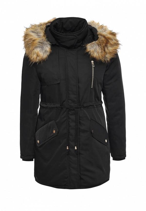 Утепленная куртка B.Style R10-OB68009: изображение 1