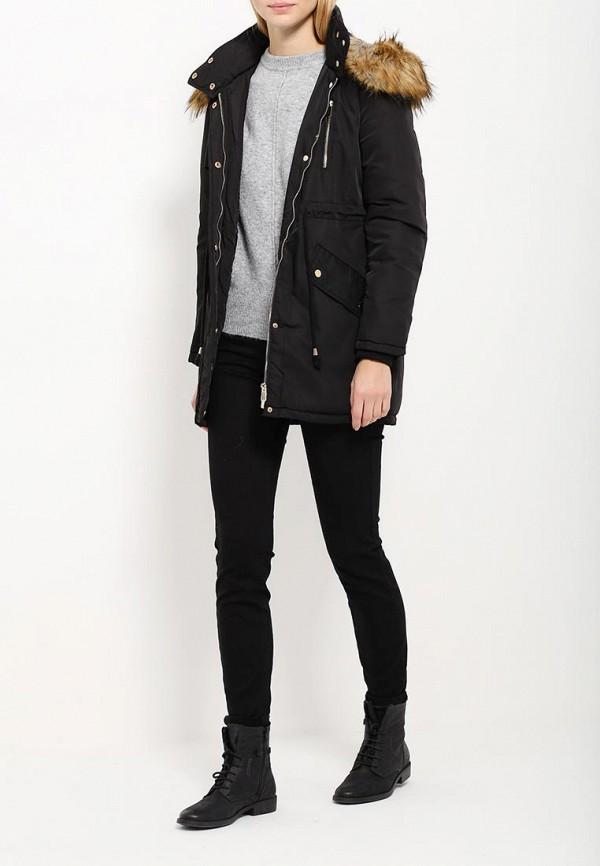 Утепленная куртка B.Style R10-OB68009: изображение 3