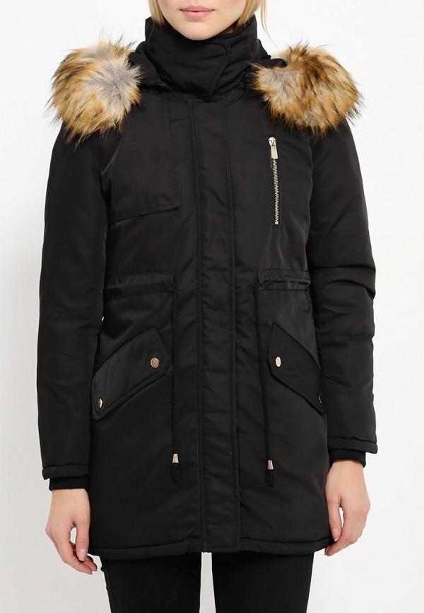 Утепленная куртка B.Style R10-OB68009: изображение 4