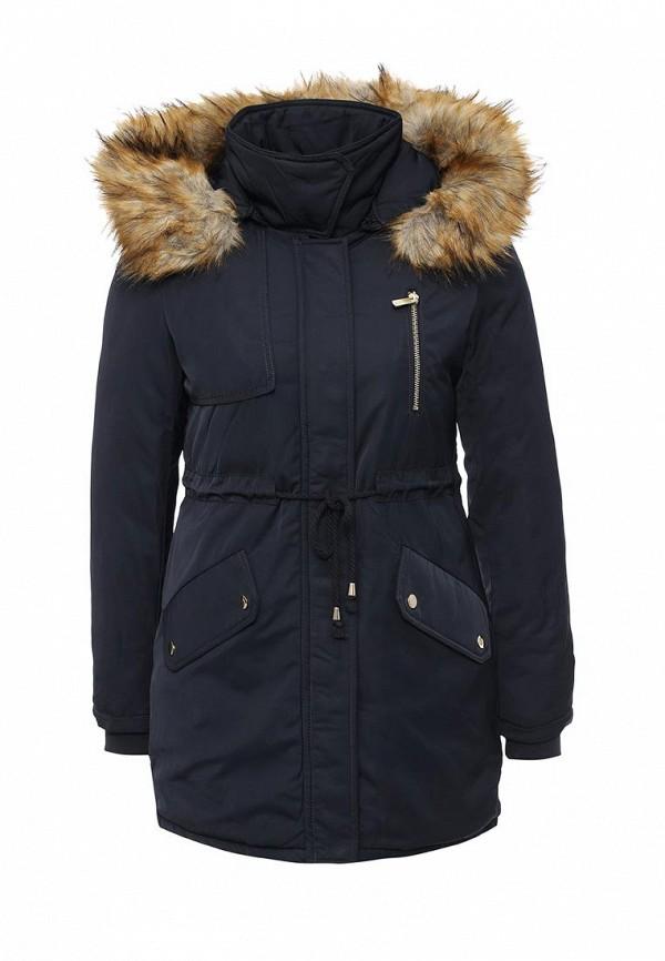 Утепленная куртка B.Style R10-OB68009: изображение 2