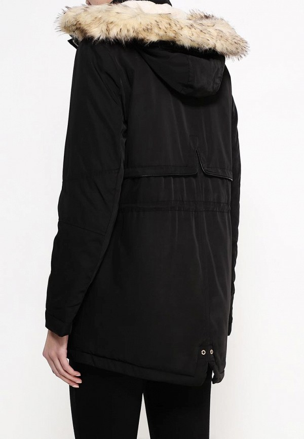 Утепленная куртка B.Style R10-OB68016: изображение 4