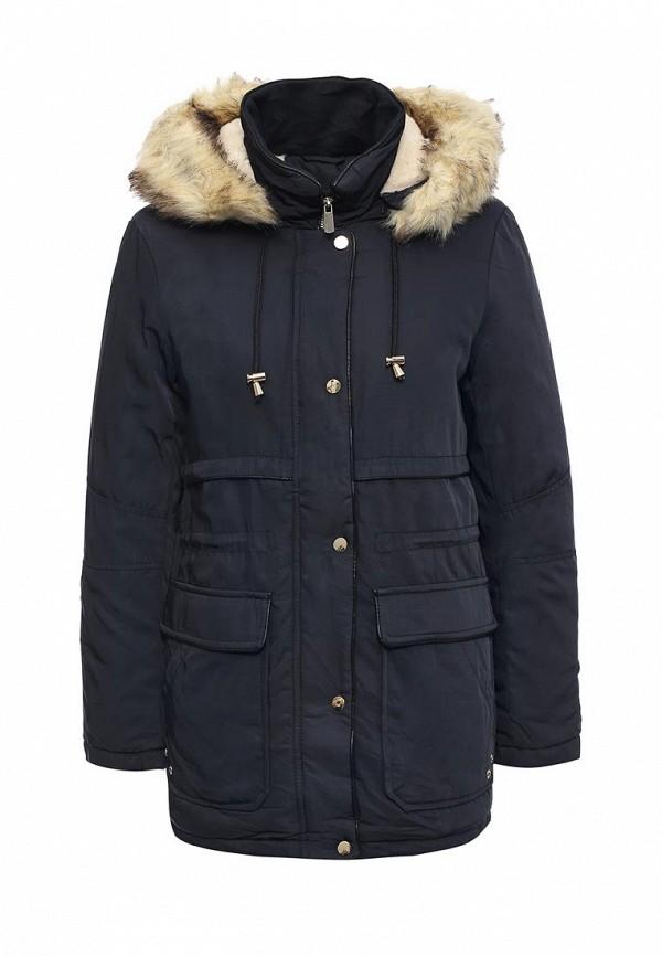 Утепленная куртка B.Style R10-OB68016