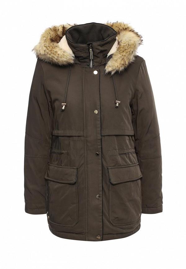 Утепленная куртка B.Style R10-OB68016: изображение 2