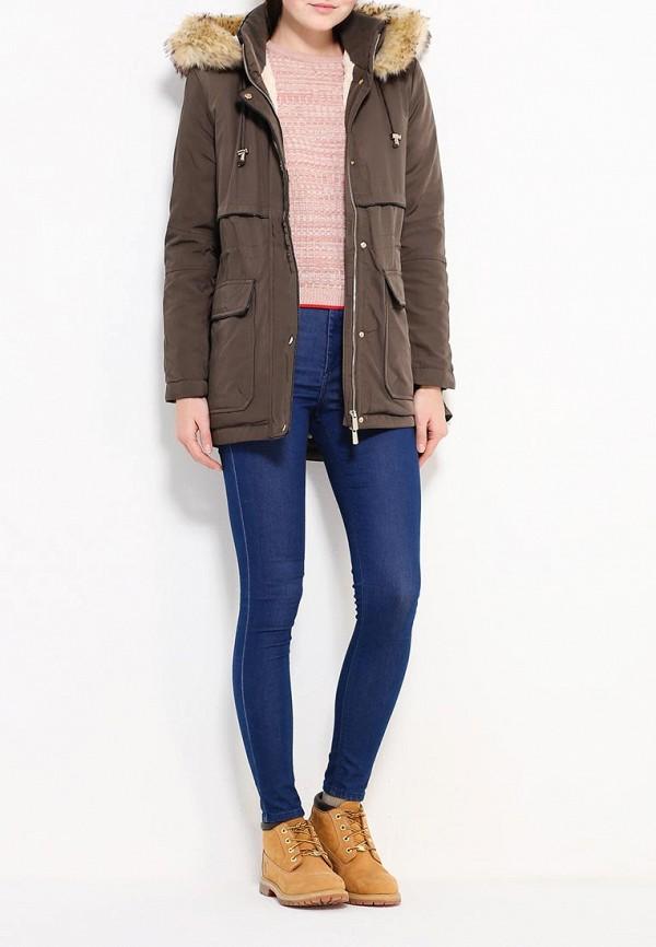 Утепленная куртка B.Style R10-OB68016: изображение 3