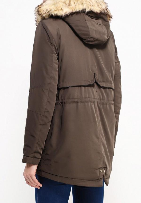 Утепленная куртка B.Style R10-OB68016: изображение 5
