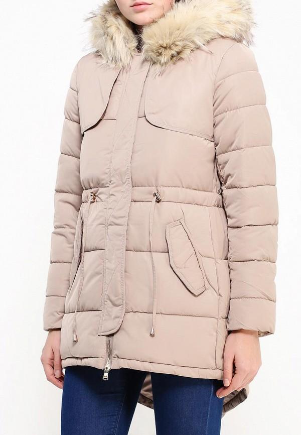 Утепленная куртка B.Style R10-OB68017: изображение 4