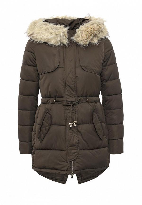 Утепленная куртка B.Style R10-OB68017: изображение 2