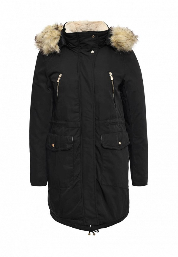 Утепленная куртка B.Style R10-OB68020