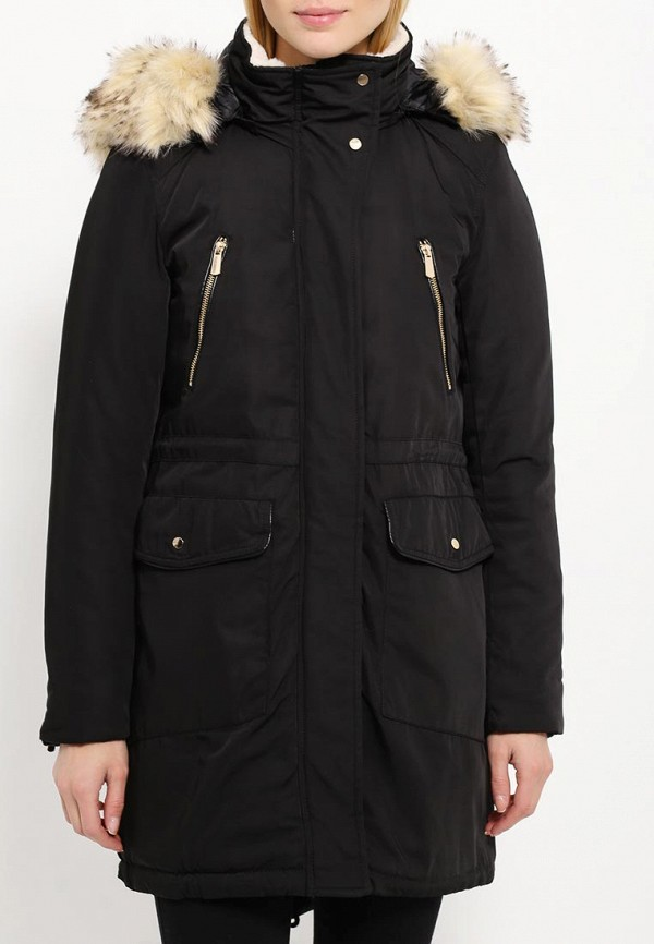Утепленная куртка B.Style R10-OB68020: изображение 4