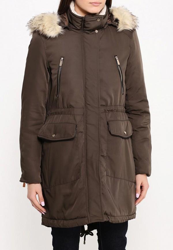 Утепленная куртка B.Style R10-OB68020: изображение 3