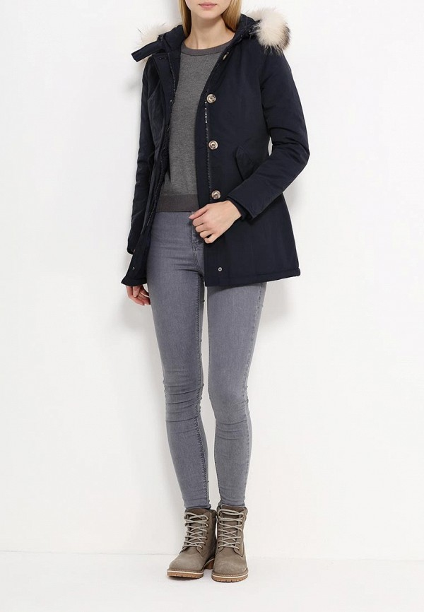 Куртка B.Style R10-P65016: изображение 2