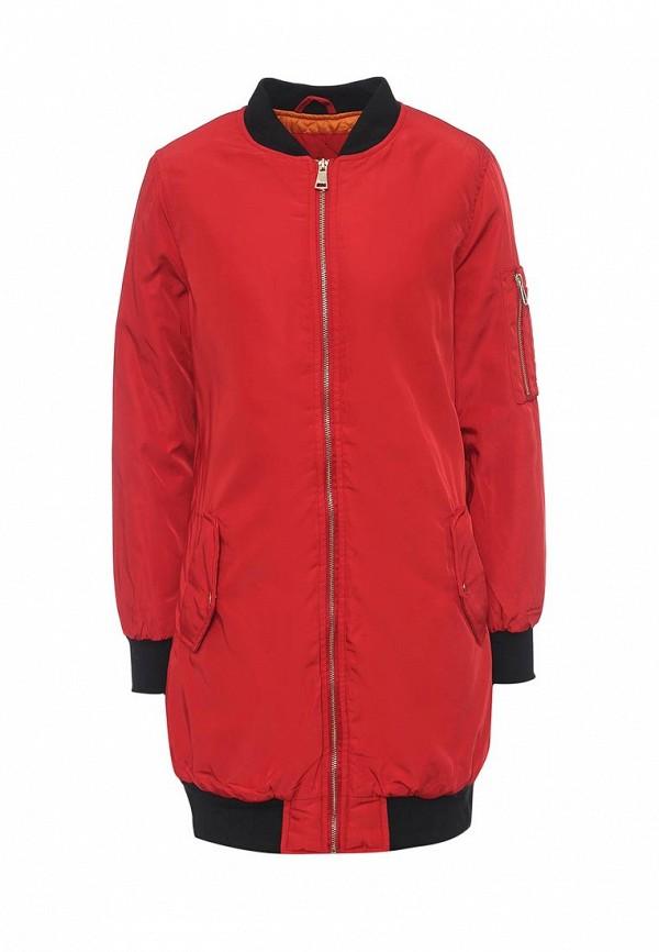 Куртка утепленная B.Style B.Style BS002EWQOA49 bs 49 782784