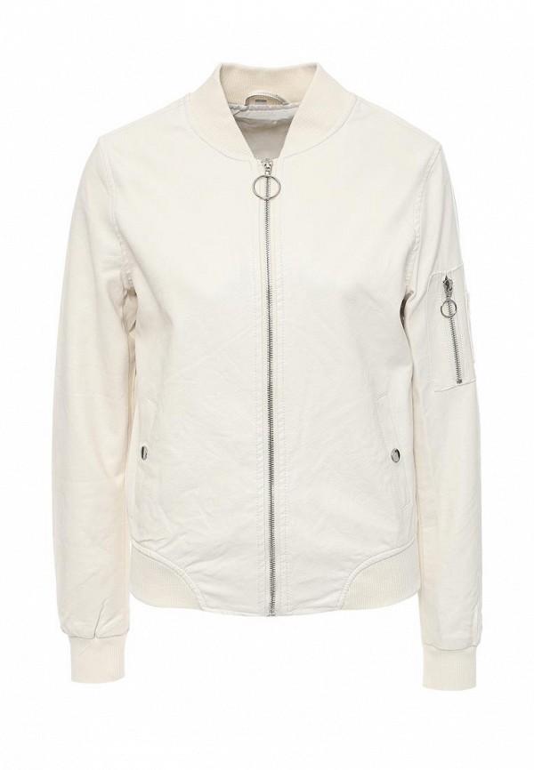 Кожаная куртка B.Style B011-P75003