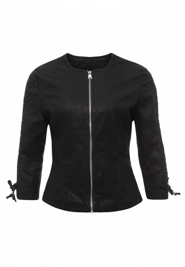 Кожаная куртка B.Style B011-P75012