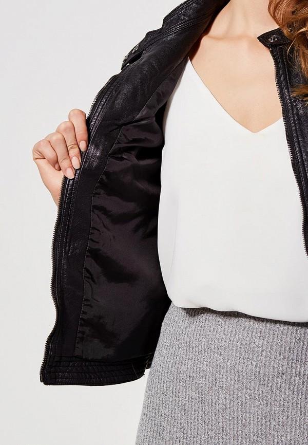 Фото Куртка кожаная B.Style. Купить в РФ
