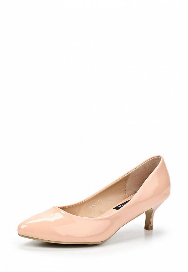 Туфли на каблуке Burlesque A001-10: изображение 1