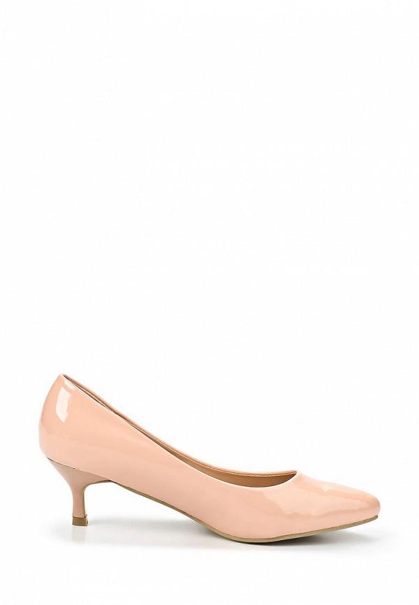 Туфли на каблуке Burlesque A001-10: изображение 8