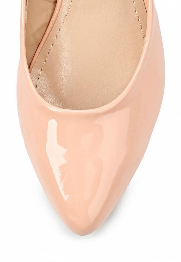 Туфли на каблуке Burlesque A001-10: изображение 10