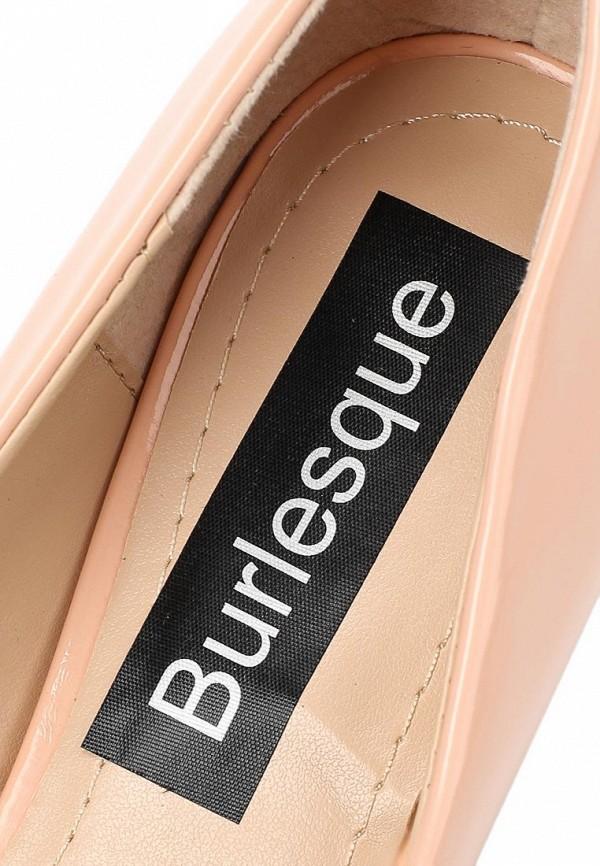 Туфли на каблуке Burlesque A001-10: изображение 12