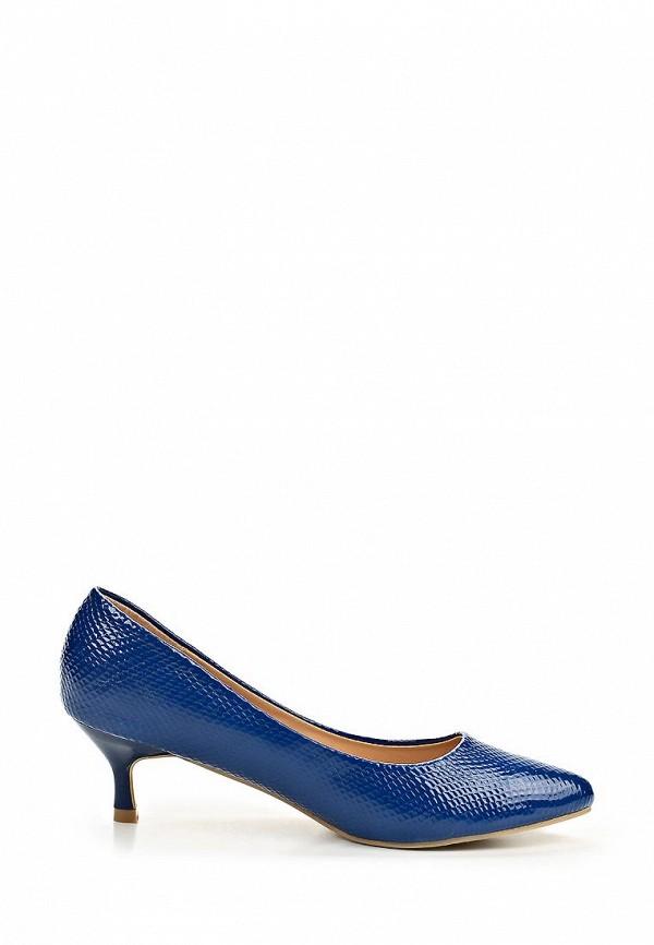 Туфли на каблуке Burlesque A001-12: изображение 4