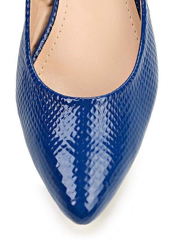 Туфли на каблуке Burlesque A001-12: изображение 5