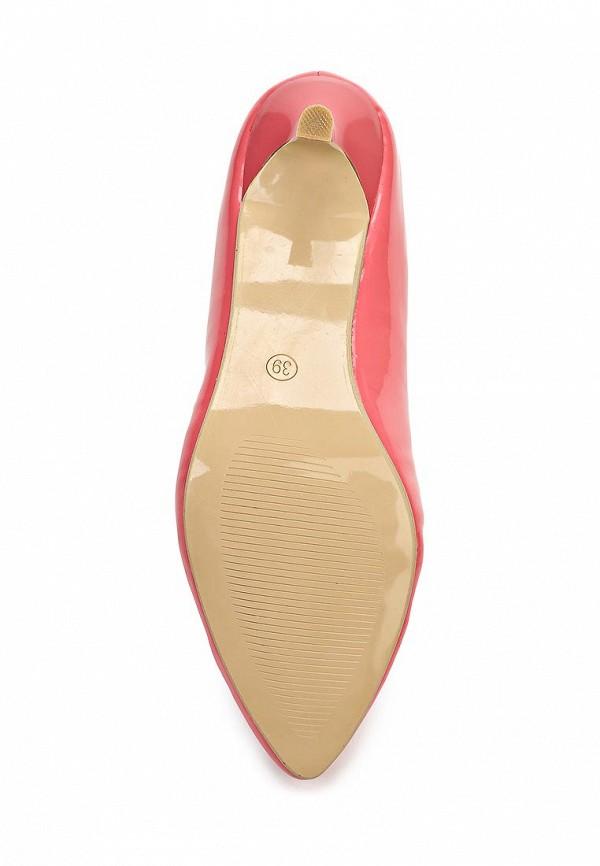 Туфли на каблуке Burlesque A001-9: изображение 2